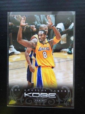 Kobe Bryant - 普卡#67 - 2012 Panini Anthology