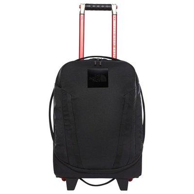 歐美代購 The North Face Overhead 19 行李箱 登機箱 旅行箱 32L 黑紅 旅行必備 潮流時尚