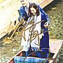 【張翰 張鈞甯親筆簽名照】《溫暖的弦》親筆簽名照I版 精美包裝#3503
