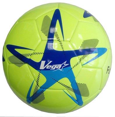 體育課 VEGA 4號室內低彈跳足球 比賽 訓練 教學五人制足球專用 THP-G  團體訂購