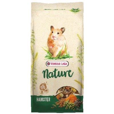 【雞肉捲寵物】比利時凡賽爾特級倉鼠主食飼料700G 天然倉鼠飼料