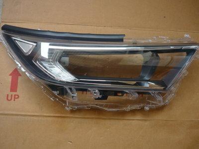 Toyota 豐田  2020  RAV4 正原廠大燈面板 燈蓋 燈殼
