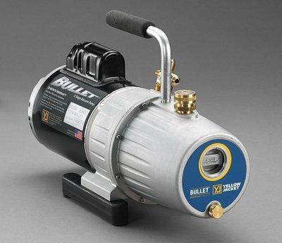㊣宇慶S舖五金㊣YELLOW JACKET 真空泵浦 冷氣 可用 真空泵/幫浦 1/2HP