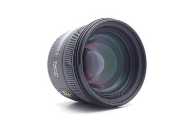 【台中青蘋果】Sigma 50mm f1.4 DG EX HSM for Canon 二手 鏡頭 #59177