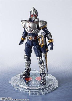 Bandai SHF Kamen Rider Blade 劍