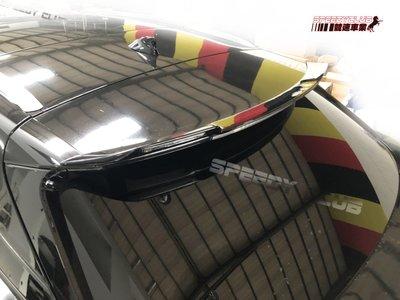 淩志 Lexus RX200T RX350 RX450 ART 上尾翼 鋼琴黑 實車