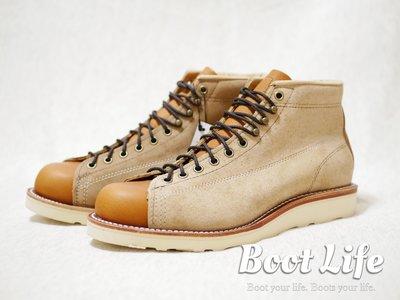 【Boot Life】已售出 美國製 Chippewa Monkey Boots 猴子靴 Red Wing 可參考