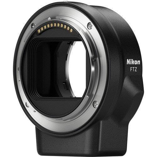 *華大˙花蓮*【新上市】 Nikon Z 原廠轉接環 F轉Z環 FTZ 平輸貨