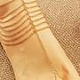 腳鍊 鈦剛玫瑰花鍊子 腳飾品 18K飾品 配件飾...
