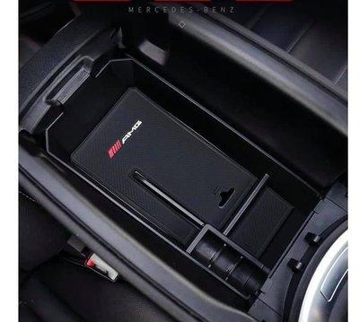 現貨!賓士AMG C級 GLC 中央扶手置物盒 GLC  BENZ W205 C300 C250   置物盒  中央扶手 2015~2019 GLC