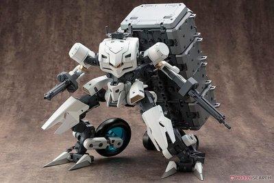 壽屋 模型 M.S.G. 巨神機甲 04 Armed Breaker 武裝碎裂者