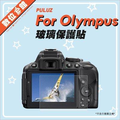 數位e館 PULUZ 胖牛 Olympus 玻璃保護貼 相機 螢幕保護貼 EM10M3/EM1/EPL9