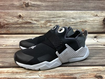 [麥修斯]NIKE HUARACHE EXTREME SE 灰黑 武士鞋 女款 AQ7936-002