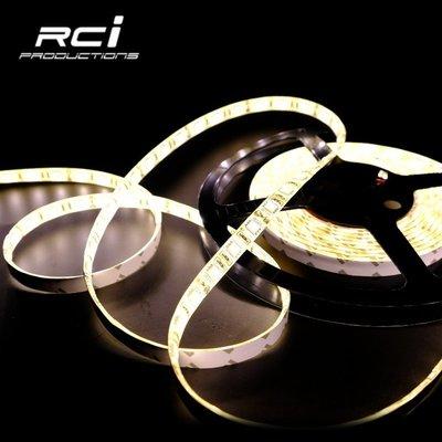 別懷疑【便宜有好貨】LED 5米 5M LED燈條 5050 防水燈條 裝潢設計 展場照明 居家照明 展示櫃 貨架 適用
