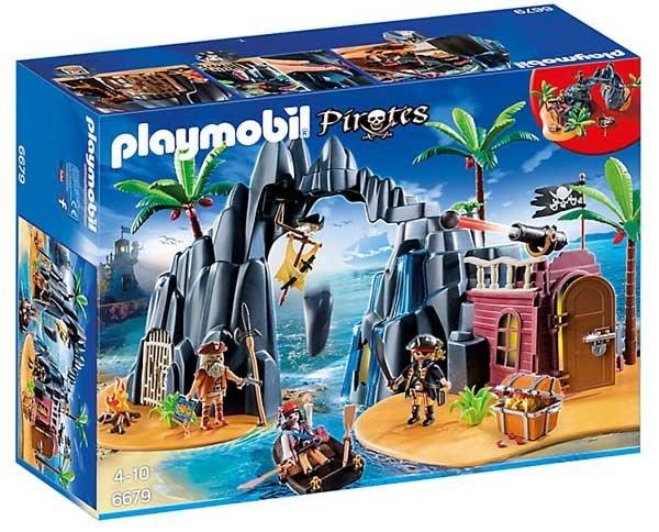 playmobil special plus  海盜寶藏島 PM06679  德國第一品牌 比LEGO樂高更有趣