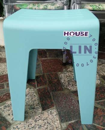 【品特優家具倉儲】888-20餐椅美好高凳塑膠椅兒童椅