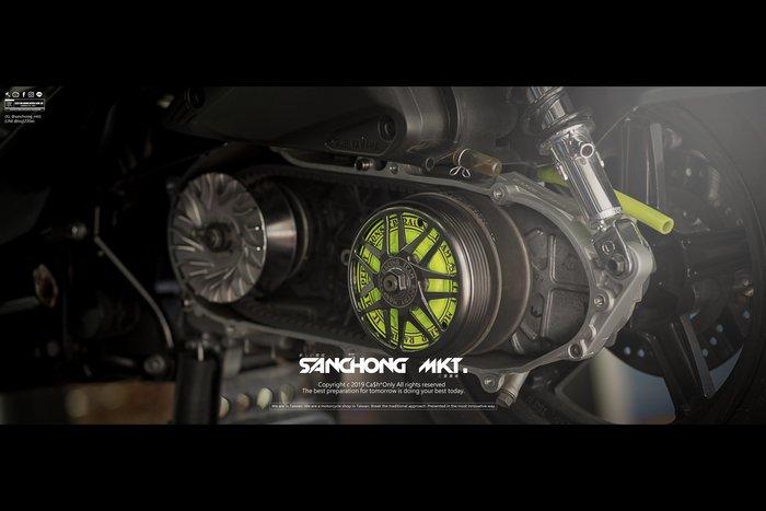 三重賣場 SMRT 傳動組 前組+後組 勁戰五代 BWSR GTR 四代勁戰 新勁戰 五代勁戰 大B 碗公離合器 輕量化
