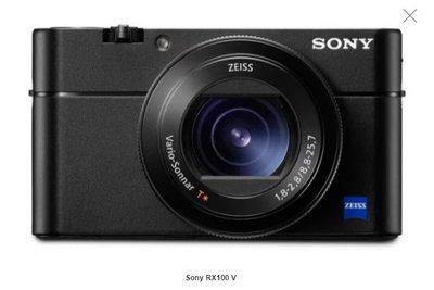 順通數碼相機旗艦店Sony RX100 V