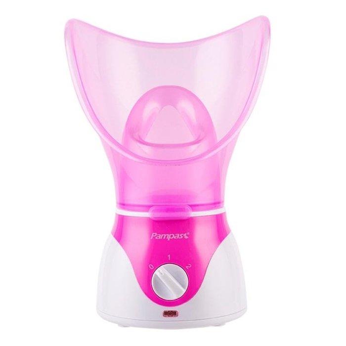 香薰蒸臉器 家用熱噴蒸面機補水器臉部加濕 LR3010