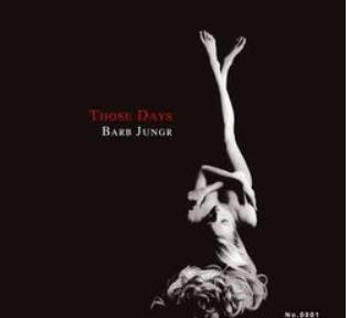 芭菠楊格 Barb Jungr - 那些美好的時光(180g黑膠 LP) 極光 2015/5/30
