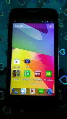Taiwan Mobile Amazing A5C 外觀不錯 螢幕有貼保貼