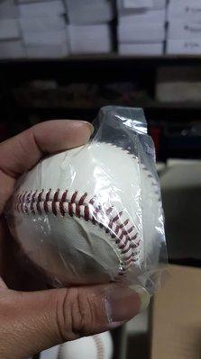 荒郊野外工作室 美式raised seam baseball高縫線棒球