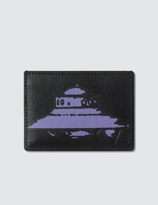 全新正版VALENTINO GARAVANI UNDERCOVER CARD HOLDER