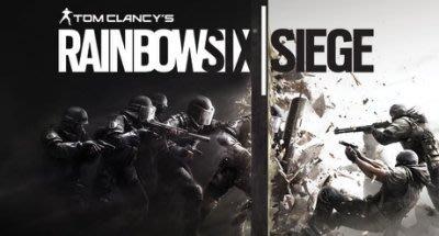 ~協明~ Ubisoft 蒙特婁 Rainbow Six Siege《虹彩六號:圍攻行動》UPlay版 現貨