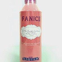 FANICE法乃斯【健髮均衡洗髮乳】600ml