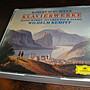 好音悅 半銀圈 Kempff 肯普夫 Schumann 舒曼 鋼琴作品集 DG 4CD 德PMDC01版 4350452