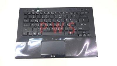 ☆【全新 SONY SA SB SD S VPCS VPCSA VPCSB VPCSD 中文鍵盤】☆黑色 帶C殼 帶邊框