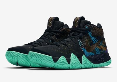 預購 Nike  Kyrie 4 Mamba Mentality AV2594-001