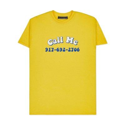 Nine One Seven 917 Groovy Call Me T-Shirt