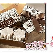 『  Truelove  珍愛一世    歐美禮品批發  』╭☆  楓葉蠟燭禮盒  ☆╮