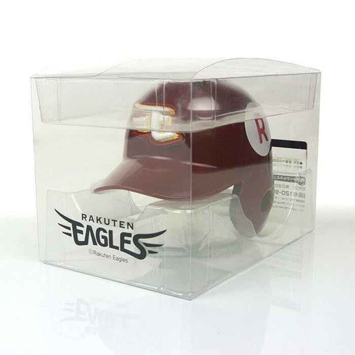 日本職棒 東北樂天金鷹隊 Mini 頭盔