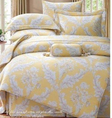 *華德寢具 *新品~100%天絲【夏】標準雙人薄床包兩用被組四件式  5*6.2 可刷卡