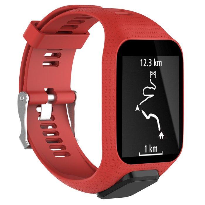 小宇宙 TomTom錶帶 SPARK系列 Runner2 3 Golfer 2 Adventurer 錶帶 替換腕帶