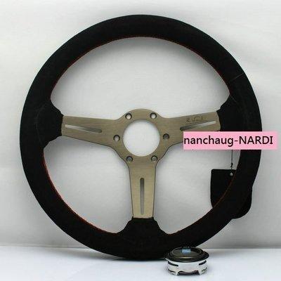 NARDI賽車改裝方向盤SWIFT K6K8LANCER K7K9FOCUS馬3馬6E30E36E34ALTIS