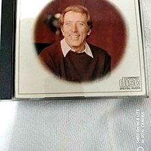 ANDY WILLIAMS - love standard 1983 年CD
