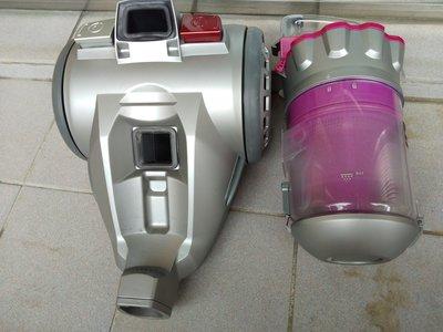 dirt devil m5020-3 吸塵器 九成新 不用集塵袋