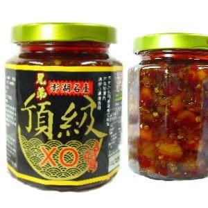 兄弟頂級XO醬-小瓶