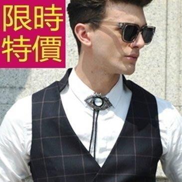 波洛領帶男女配件-設計好搭美國西部BoloTie2款61p28[獨家進口][米蘭精品]