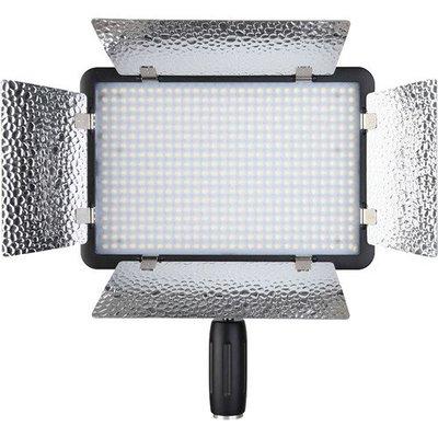 【台中 明昌攝影器材出租 】神牛 GODOX LED500LRC LED 持續燈 500顆