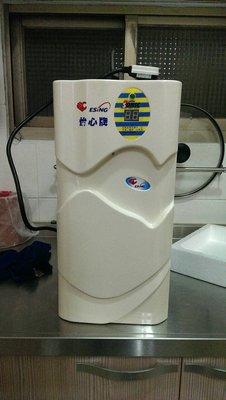 實際安裝~怡心牌ES-309洗碗專用110V瞬(即)熱式電能熱水器1台 ~含基本安裝 ~全新電熱水器1台ES309
