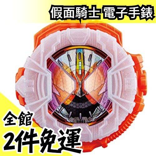 【GHOST 無限魂】日本空運 BANDAI DX 假面騎士 電子手錶 最強型態 ZI-O 時王 聲光【水貨碼頭】