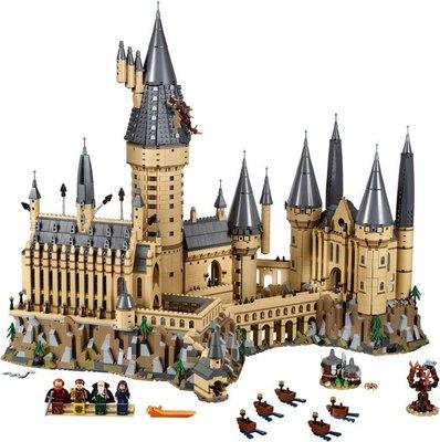 【鄭姐的店】樂高 71043 Harry Potter TM 系列 - Hogwarts™ Castle
