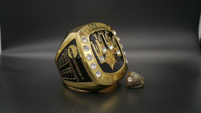 [RING] 比賽大賽競賽學校社團公司單位活動戒指 (100%客製化生產)