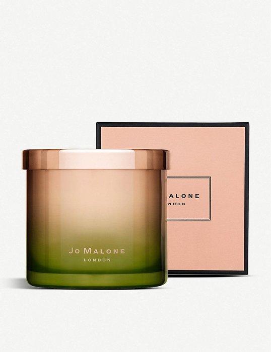 Jo malone 分層香氛蠟燭 600g 英國梨小蒼蘭 青檸羅勒柑橘