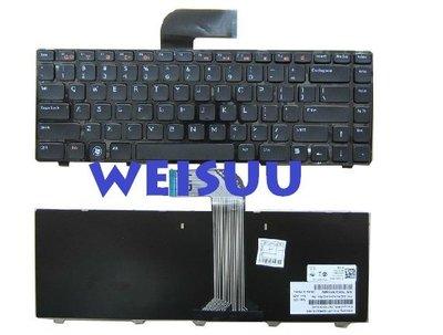 {偉斯科技}DELL Inspiron 14 3420 P22G M411R P33G N4050 適用鍵盤