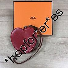 Hermes 最新限量 Tutti Frutti Apple coin purse charm for lindy picotin birkin 紅蘋果 散子包 掛飾 吊飾